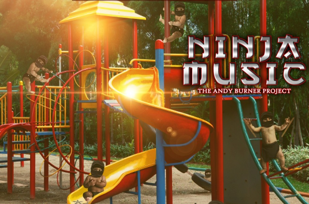 Gangis Khan AKA Camoflauge – Ninja Music (2013)