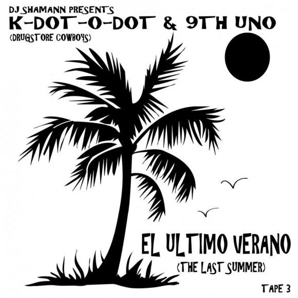 Dj Shamann Presents The DSC – El Ultimo Verano (2012)