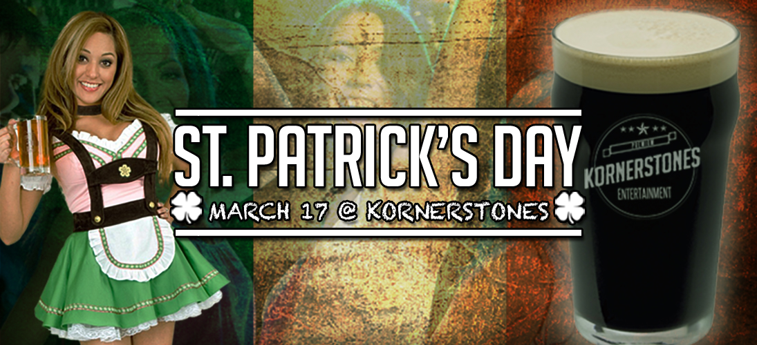 st. patrick's day, paddy's day, party in scarborough, toronto