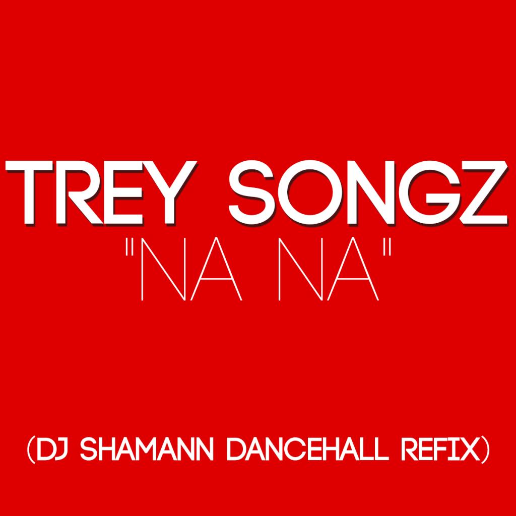 trey songz - na na, dj shamann dancehall refix